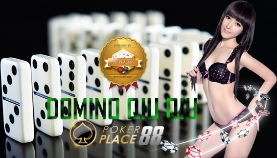 No Whatsapp Poker Domino QQ Online